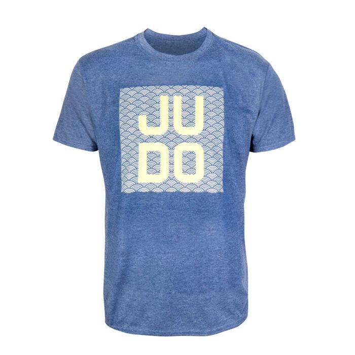Póló, Judo felirattal