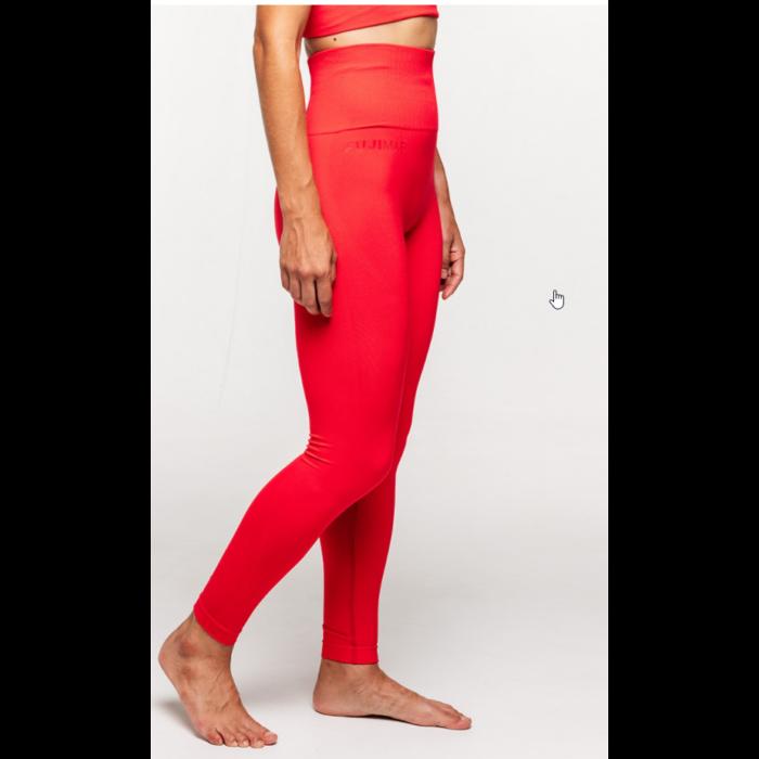 Fujimae FW varrás nélküli női leggings