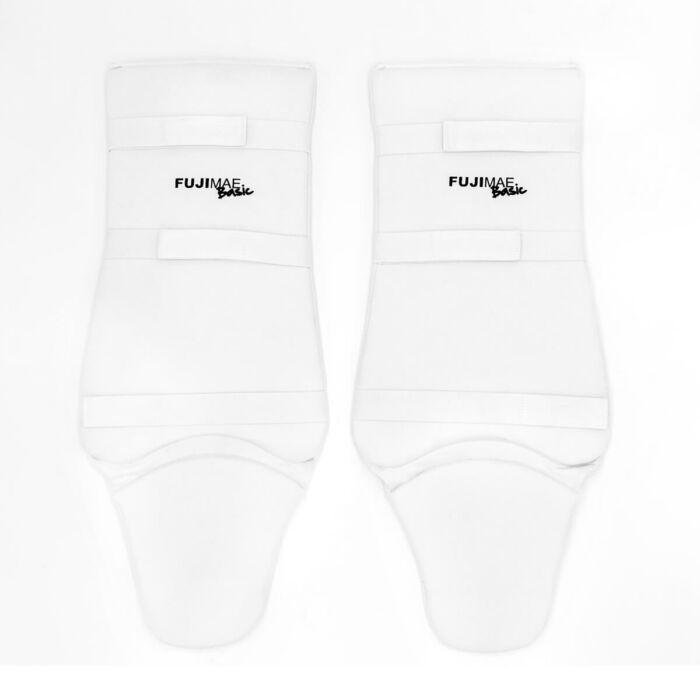 Sípcsont-lábfejvédő tépőzáras, Basic új