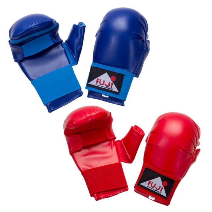 Advantage karate seikenvédő, hüvelykujjas