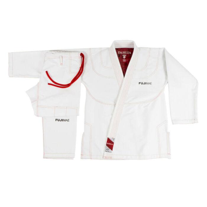 Brasil jiu-jitsu edzőruha, Dahlia 21 női