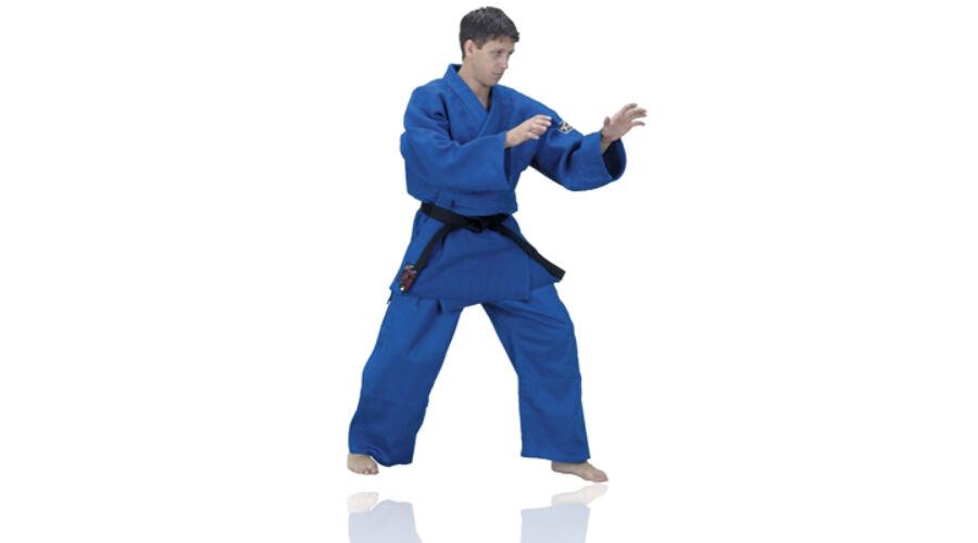 3a4cf335a1 Judo versenyruha, kék - Judo - FujiMae Küzdősport felszerelések ...