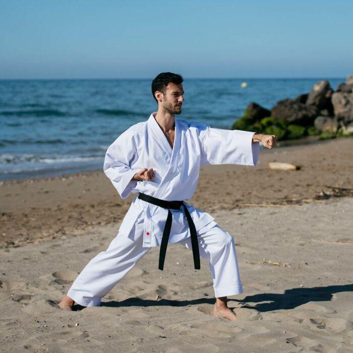 Legacy karate ruha