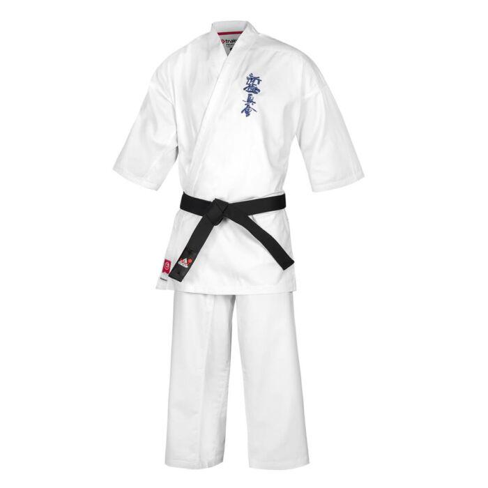 Training Shinkyokushin Karate edzőruha