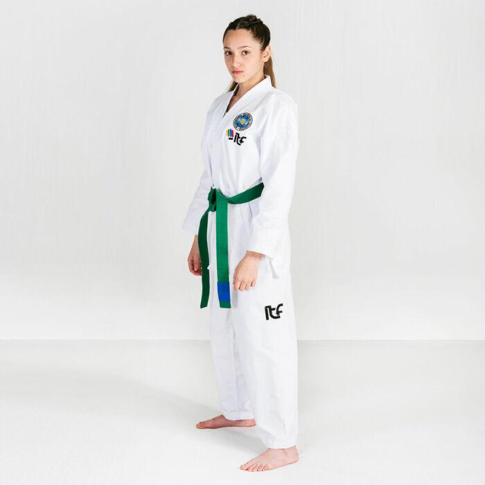 Training ITF taekwon-do edzőruha