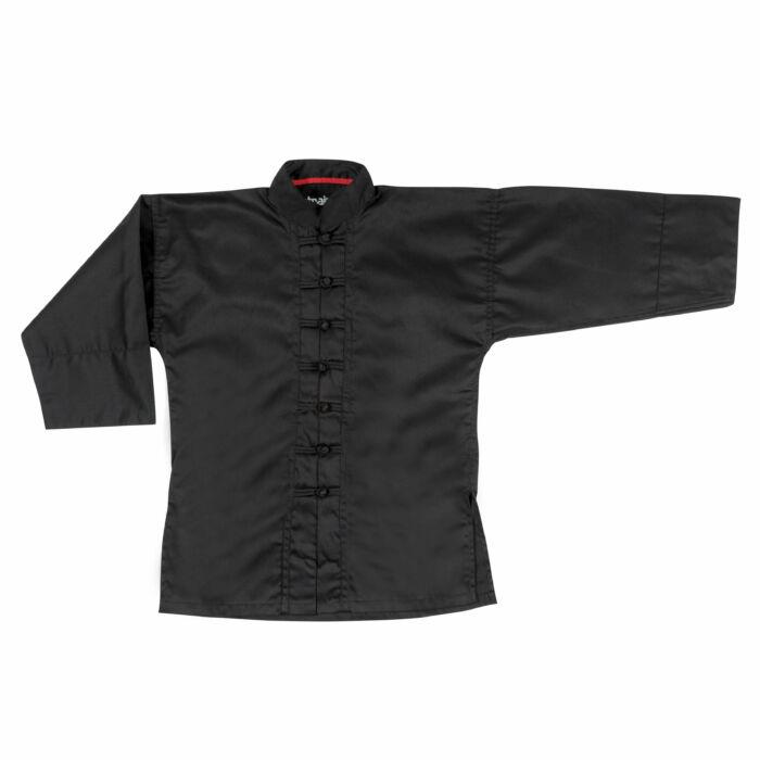 Gyakorló Kung-fu kabát
